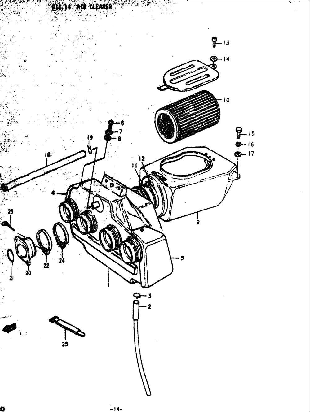 gs1000 c ec n en 1978