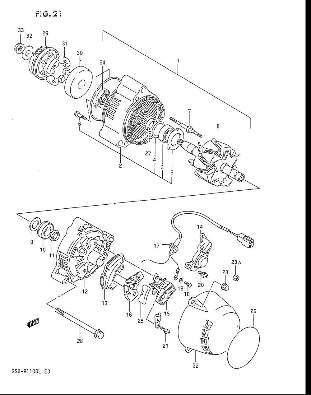 gsxr fuse box jd wiring diagram pendant full bike wire