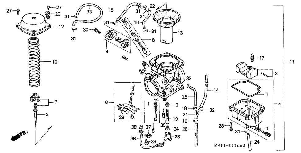 nx650 dominator 1991